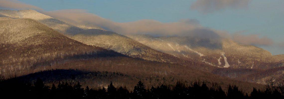 Ski Patrol - Mad River Glen, Vermont
